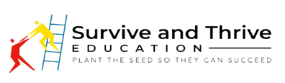 Survive and thrive education